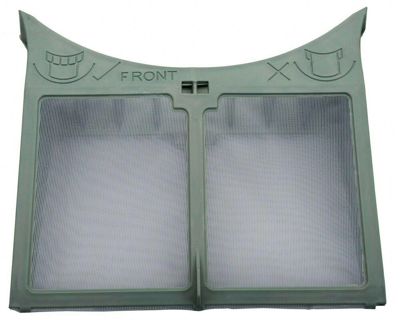 Hotpoint TDL52N gris charnières sèche-linge filtre