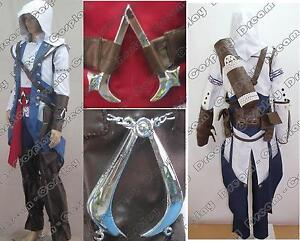 Assassins-Creed-III-Costume-AC-3-Cosplay-Connor-Kenway-Revolutionary-War