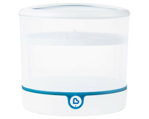 Munchkin Clean Electric Sterilizer - White