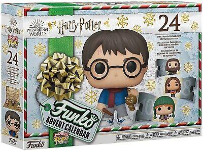 Funko - Advent Calendar: Harry Potter 2020 Brand New In Box