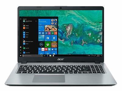 "Acer Aspire 5 - 15.6"" Laptop Intel i5 8265U 3.9GHz 8GB RAM 512GB SSD Windows10 H"