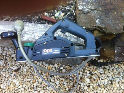 Planer Skil 400W in good condition