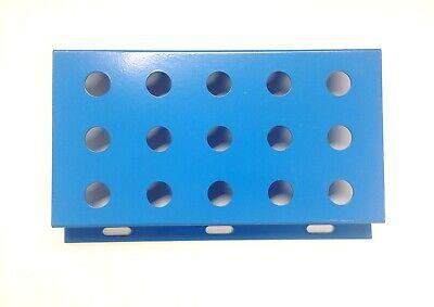 15 Piece Er-25 Collet Rack 3900-5175