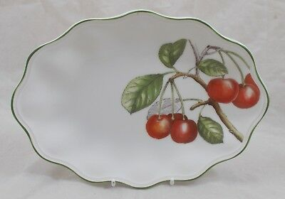 Villeroy & and Boch CASCARA pickle dish / gravy sauce boat stand...