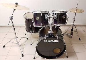 Yamaha Stage Custom Drum Kit Berala Auburn Area Preview