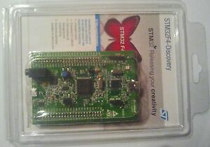STM32F4-DISCOVERY-USB-STM32F407VGT6-STM32-ARM-Cortex-M4-Development-Board