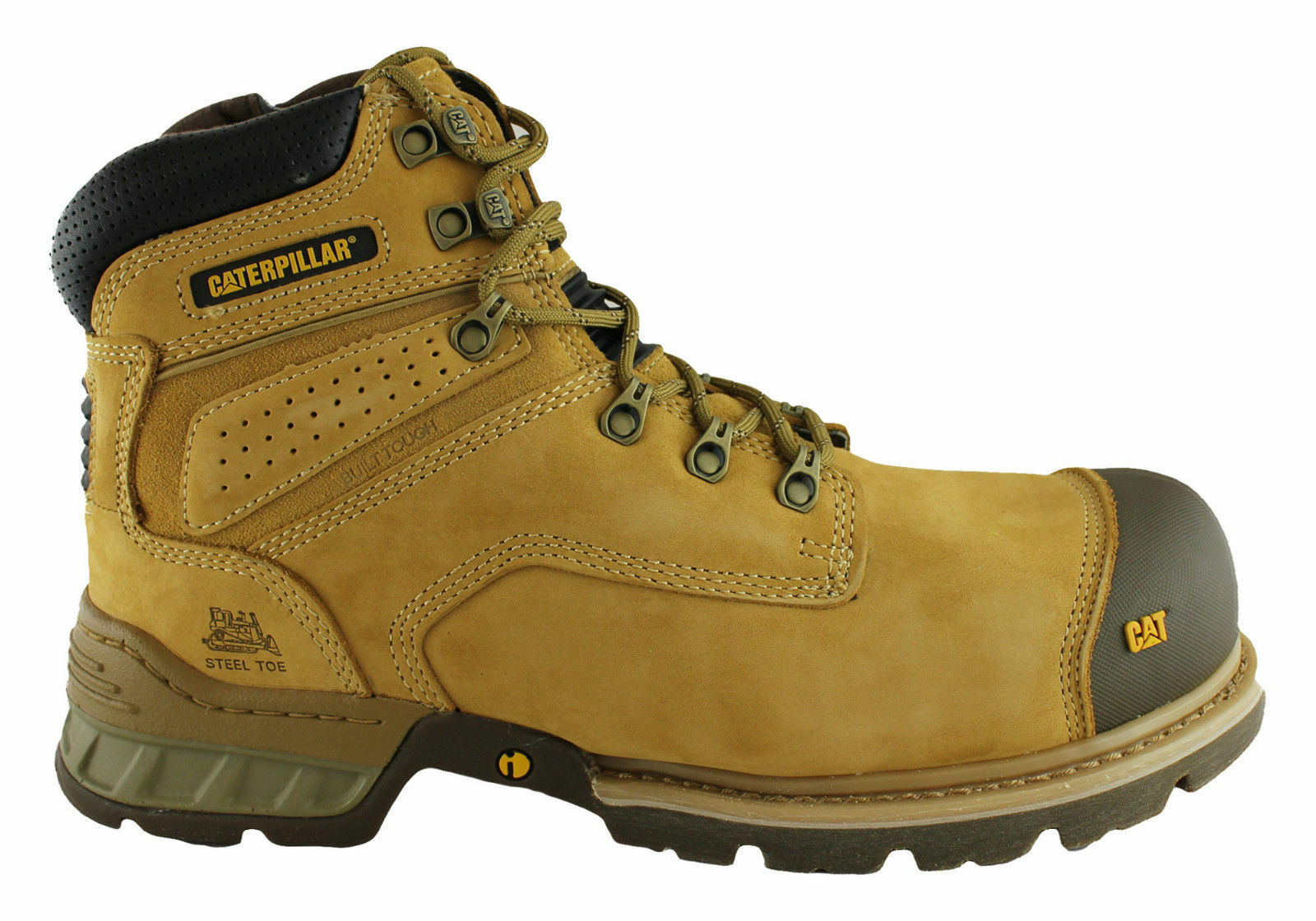 CAT Men's Boots for sale   Shop with