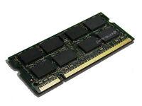 Memory Ram 4 Dell Precision Mobile Workstation Laptop M6300 2x Lot DDR2 SDRAM