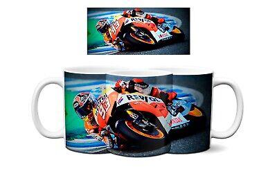 Marc Marquez Honda Motogp Mug / Prefect Gift