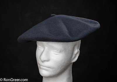 Spanish Basque Berets, by Elosegui.  Finest Quality Wool, various sizes & - Spanish Hats