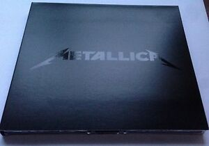 METALLICA Saint Anger UK promo 2-CD sampler SACDP1 - unplayed