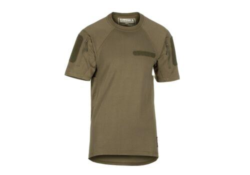 CLAWGEAR® MK.II Instructor Tactical Military Premium Shirt RAL7013 - Brand New