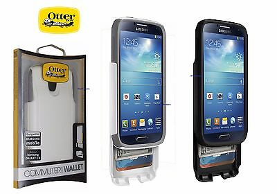 Otterbox  for Samsung Galaxy S4 Commuter Series Wallet Case