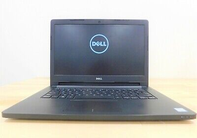 "Dell Latitude 3470 i5-6200U 2.3Ghz 4GB RAM 14"" NO HDD NO OS"