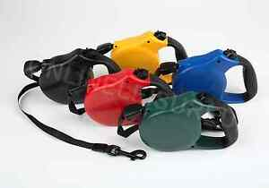 NEW-RETRACTABLE-8M-DOG-LEAD-LEASH-50KG-AVAILABLE-IN-5-COLOURS