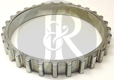 SAAB 900, 9-3 ABS RING-ABS RELUCTOR RING-DRIVESHAFT ABS RING 1993 > 2002