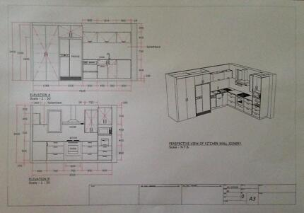 Design & Drafting (Freelance)