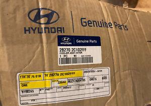 2010-2012 HYUNDAI GENESIS COUPE 2 DOOR INTERCOOLER OEM ADC12