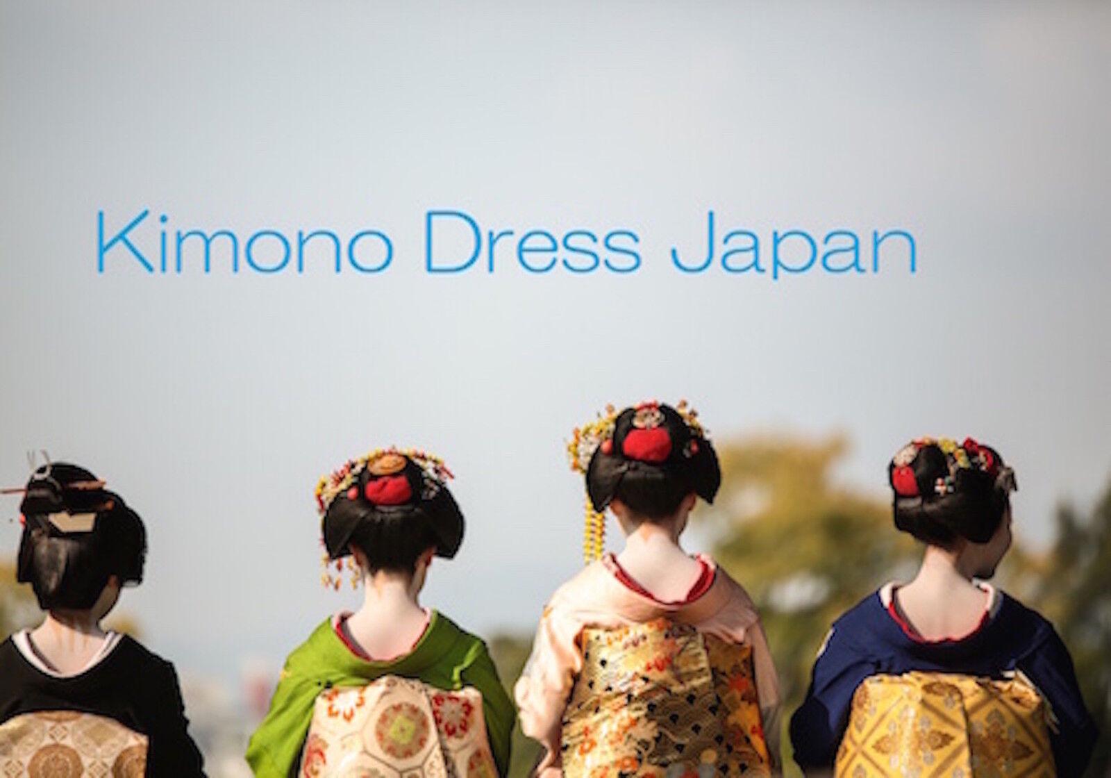 KimonoDressJapan