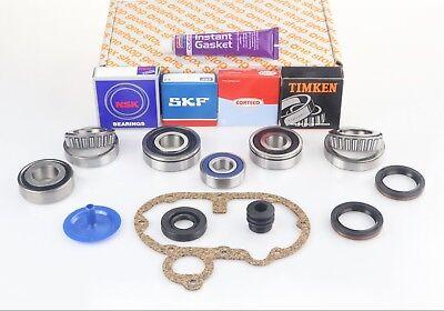 Sp-lager (Ford Focus 1,8p Ib5 5sp Lager Umbau Getriebe Reparatur Set Mit)
