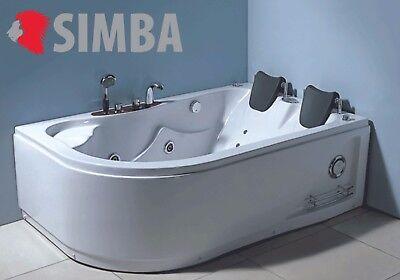 Vasca Da Bagno Usata Prezzi : Vasche bagno idromassaggio angolare usato vedi tutte i prezzi