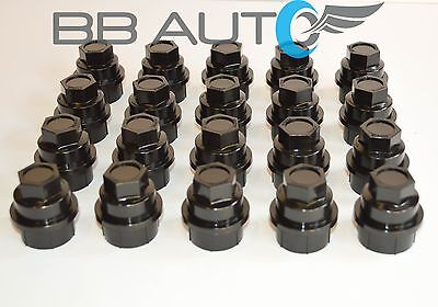 1996-2002 CHEVROLET ASTRO GMC SAFARI VAN 20 CENTER CAP LUG NUT COVERS CAPS NEW