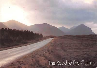 uk35931 road to the cuillins scotland uk lot 4 uk