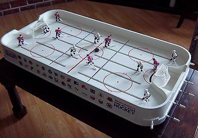 Wayne Gretzky All Star hockey   Table Top Hockey Game   1990's  # 4 for sale  Brookfield