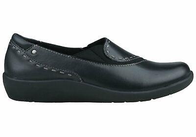 NEW Roc Boots Larrikin Senior Brown School Shoes Girls Youth Sz US 8.5 RRP $129