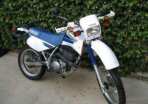 WTB 90's - early 2000's Yamaha XT350