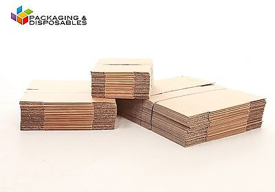 15 x Strong Double Wall Cardboard Boxes 12