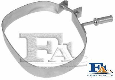 FA1 Halter Schalldämpfer 219-903 hinten Metall für PEUGEOT 207 SW CC 208 2008 C3