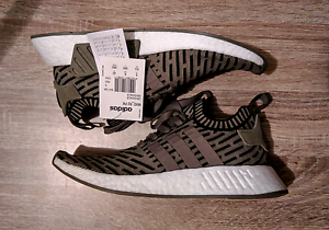 Adidas NMD R2 PK - US 8.5 (NEW) Coolbinia Stirling Area Preview