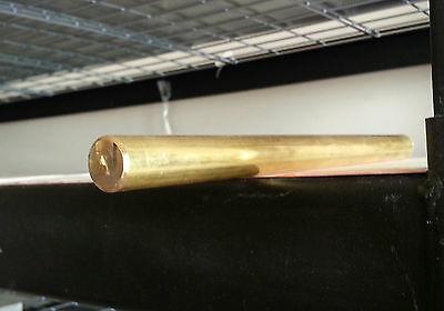 .375 38 Brass Round Bar Rod C360 X 36 Long