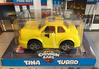 1998 Chevron Cars ~ TINA TURBO ~ New in box