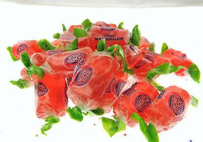 Jolly Rancher Sauer Wassermelone ~ Halb Pfund ~ Amerikanischer Bonbon ~ 8oz
