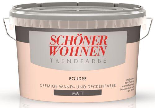 alpina feine farben stolzer wellenreiter 2 5 l wandfarbe edelmatt no 13 ebay. Black Bedroom Furniture Sets. Home Design Ideas