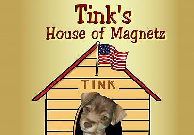 Tink's House of Magnetz