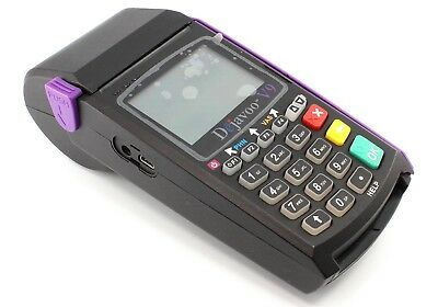 Dejavoo V9 Wireless Gprs Credit Card Terminal Vega5000 H