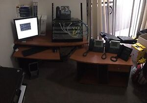 CCNA/CCNP/CCIE  UCCE Voice Collaboration Lab Willoughby Willoughby Area Preview