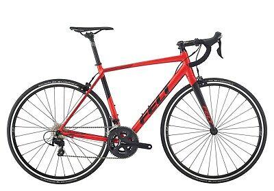 2018 Felt FR30 Aluminum 105 Road Bike 56cm Retail (Felt Road Bikes)