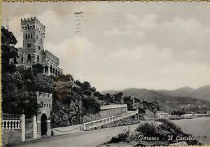 139826 VARAZZE IL CASTELLO - Italia - L'oggetto può essere restituito - Italia