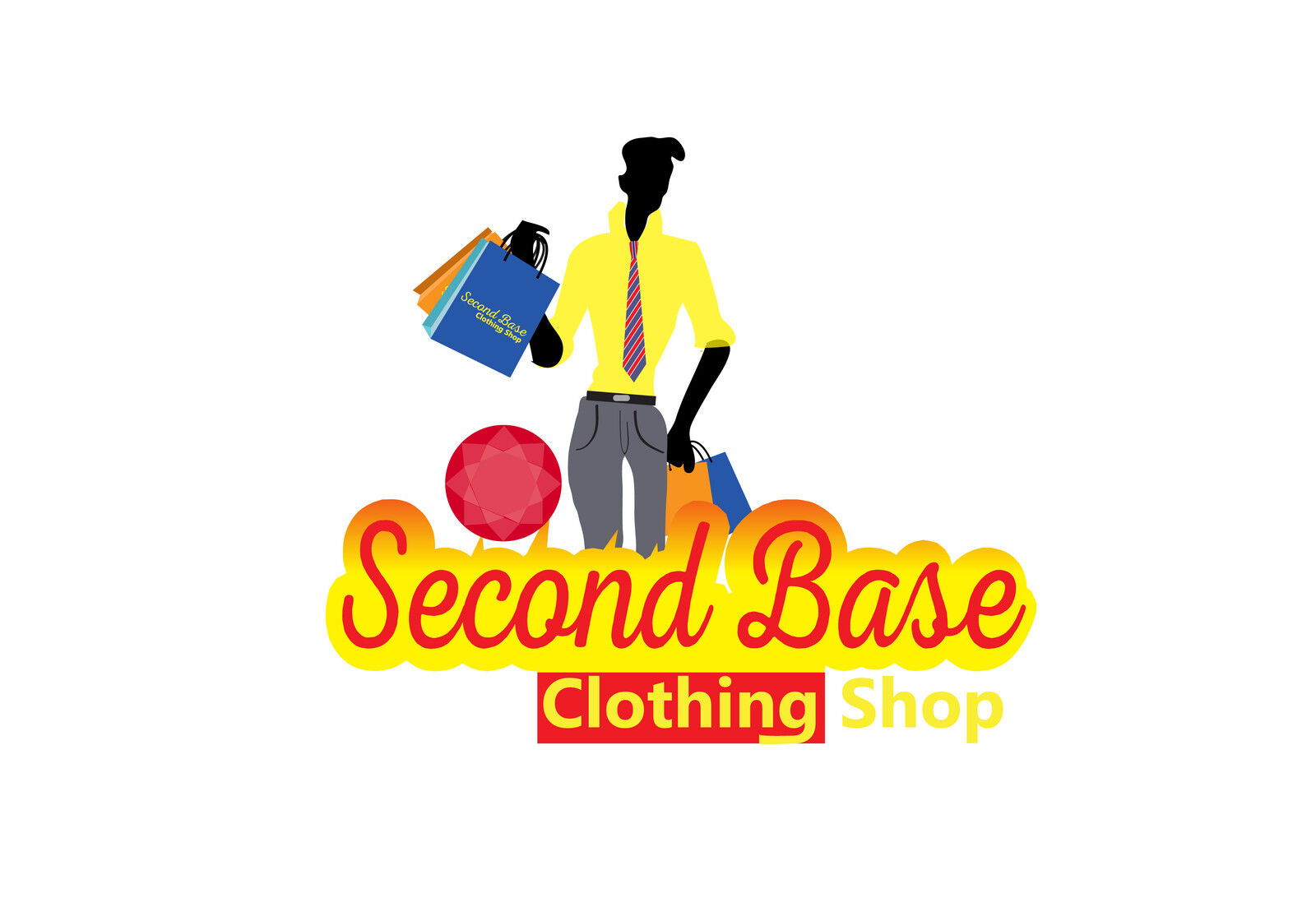 Second Base Clothing Shop