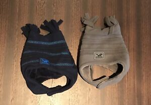 Tuques d'hiver Calikids 3-9 mois