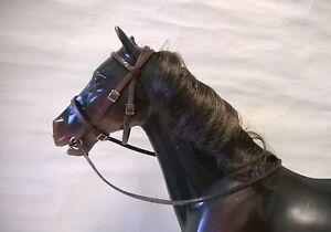 Luxury Leather Sindy Horse Bridle
