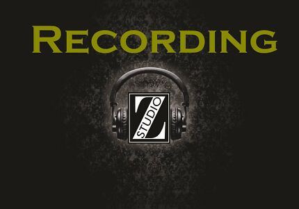 Recording Studio - Hire & Specials Westminster Stirling Area Preview