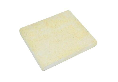 "Soldering Board Ceramic 4""x 3-1/2"" Heat Resistant Plate Jewelry Making 4x3-1/2"