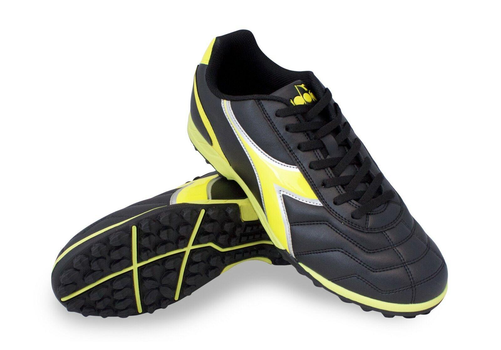 Diadora Men's Capitano TF Turf Soccer Shoes