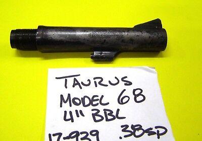 Pistol - Taurus Model