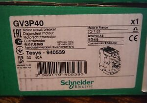 3 pole contactor Everling terminals